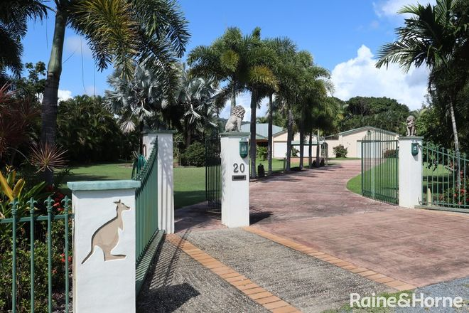 Picture of 20 Bowman Close, WONGA BEACH QLD 4873