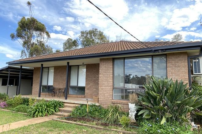 Picture of 5 Rogers Street, CONDOBOLIN NSW 2877