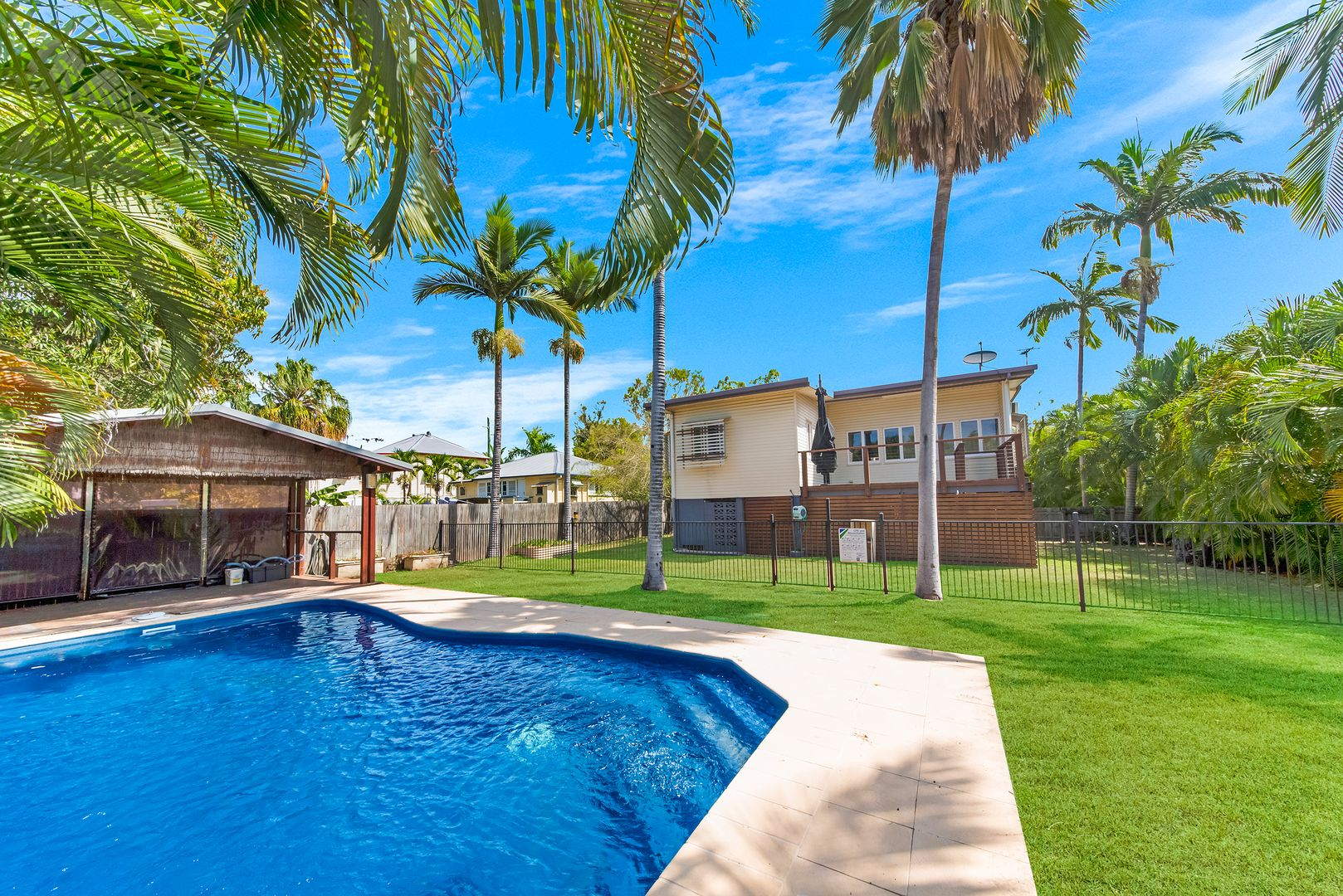 21 Armstrong Street, Hermit Park QLD 4812, Image 0