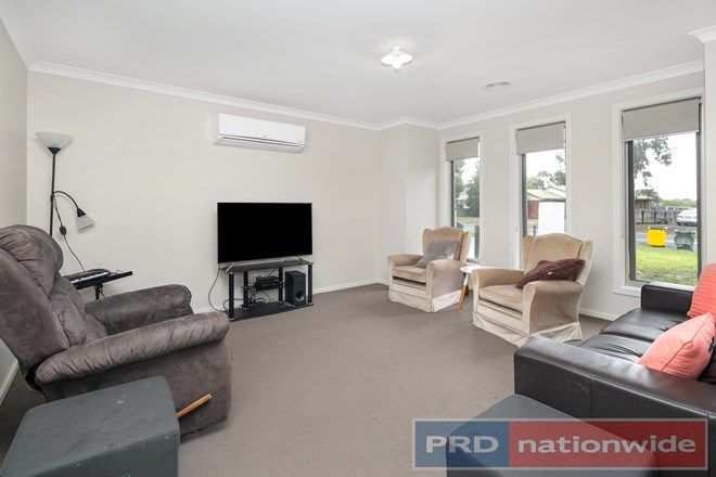 Picture of 12B Ritchie Street, BROWN HILL VIC 3350