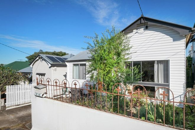 Picture of 12 Laura Street, HIGHGATE HILL QLD 4101