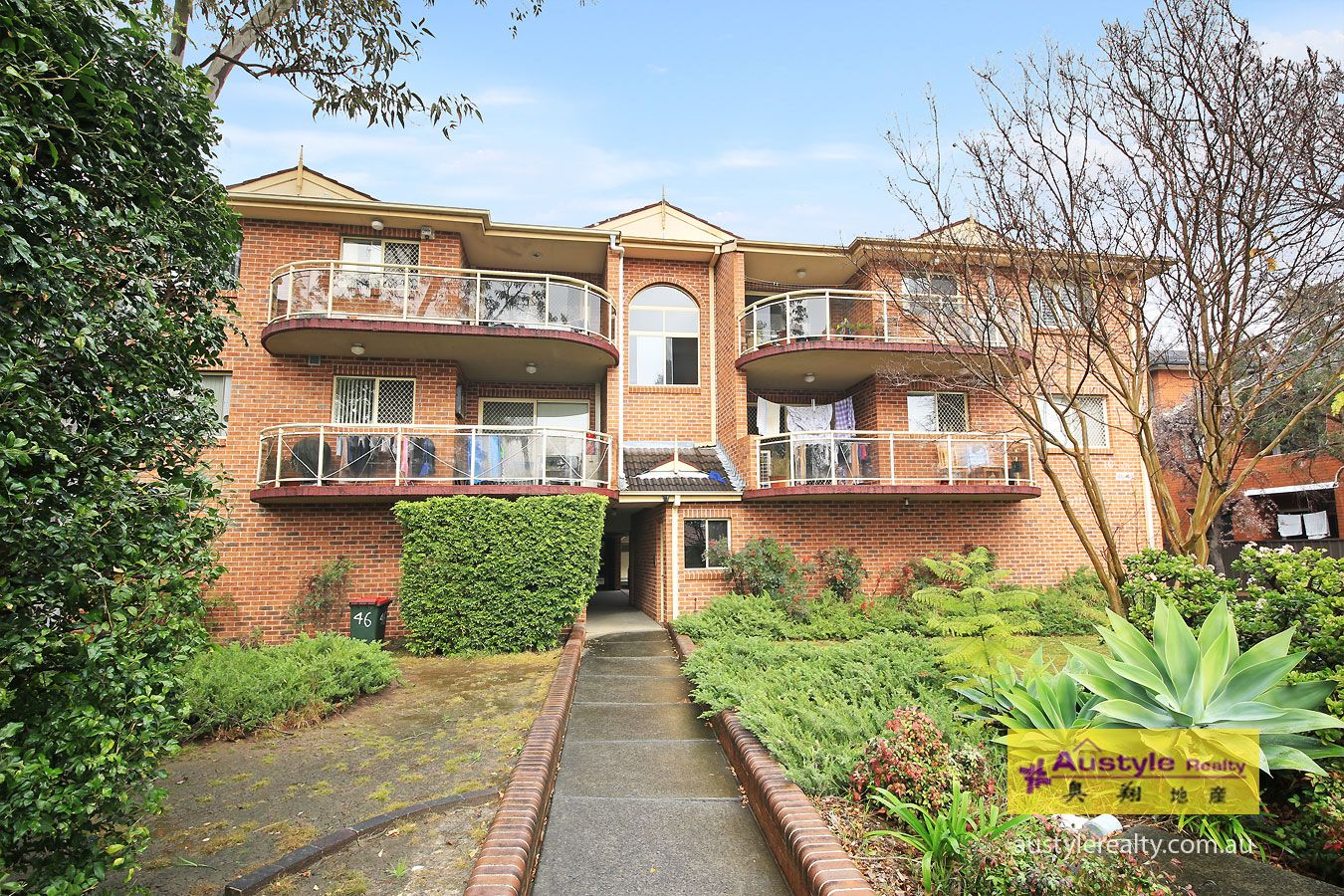 10/46-48 Prospect St, Rosehill NSW 2142, Image 0