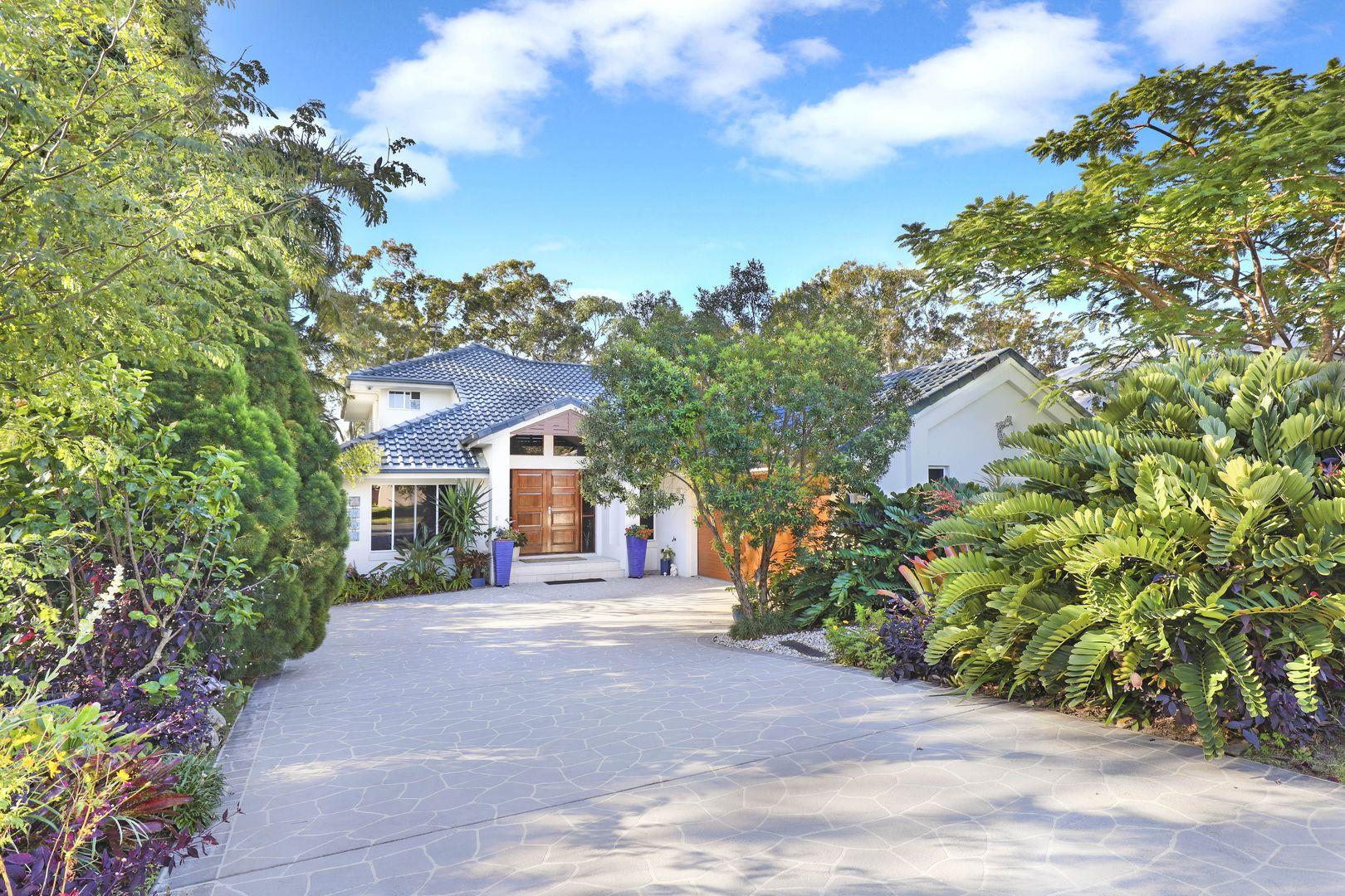 18 Lakeside Drive, Peregian Springs QLD 4573, Image 0