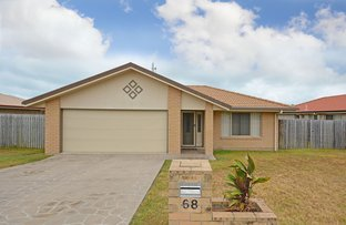 Picture of 68 Moonstone Drive, Urangan QLD 4655