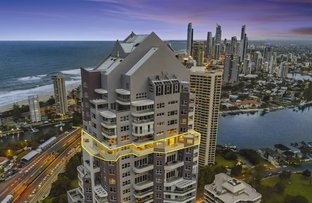 Picture of 186/12 Commodore Drive, Paradise Waters QLD 4217