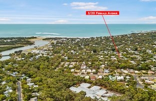 Picture of 3/20 Fernald Avenue, Anglesea VIC 3230