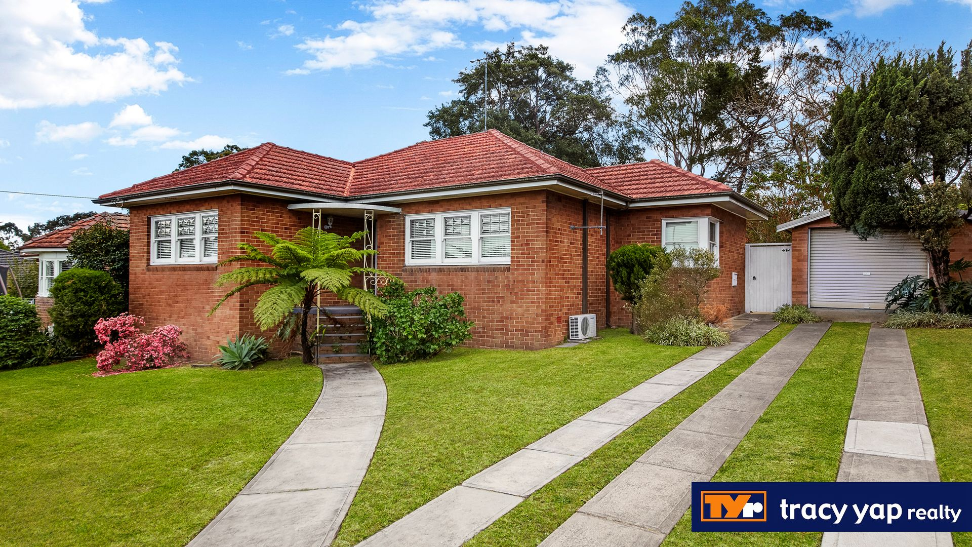 5 Andrew  Street, West Ryde NSW 2114, Image 1