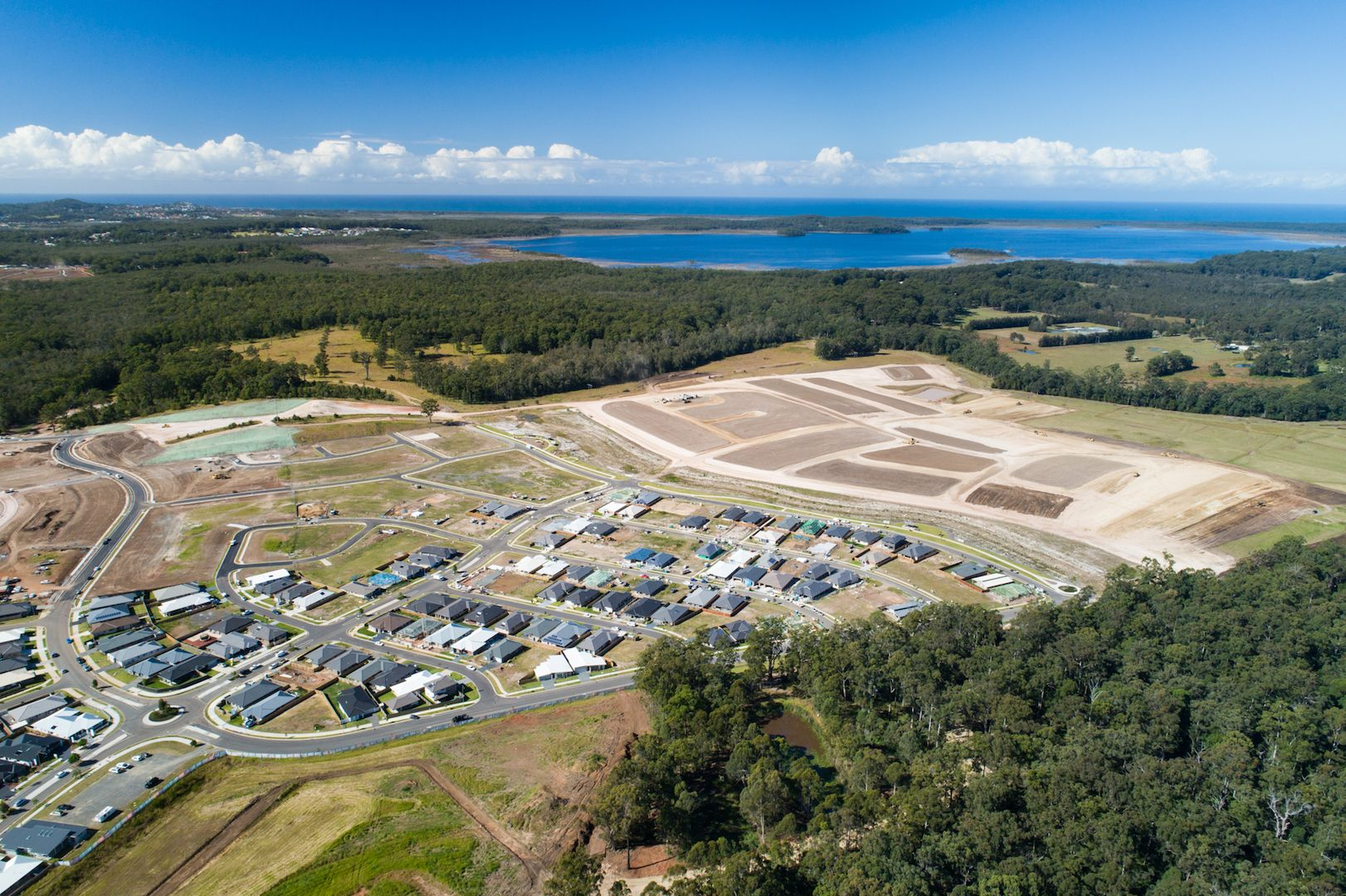 Lot 256 Day Circuit, Stirling Green, Port Macquarie NSW 2444, Image 0