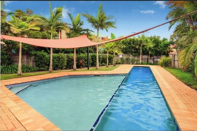 Picture of U08/11 Oakmont Avenue, OXLEY QLD 4075