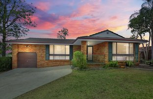 Picture of 13 Waler Place, Blairmount NSW 2559