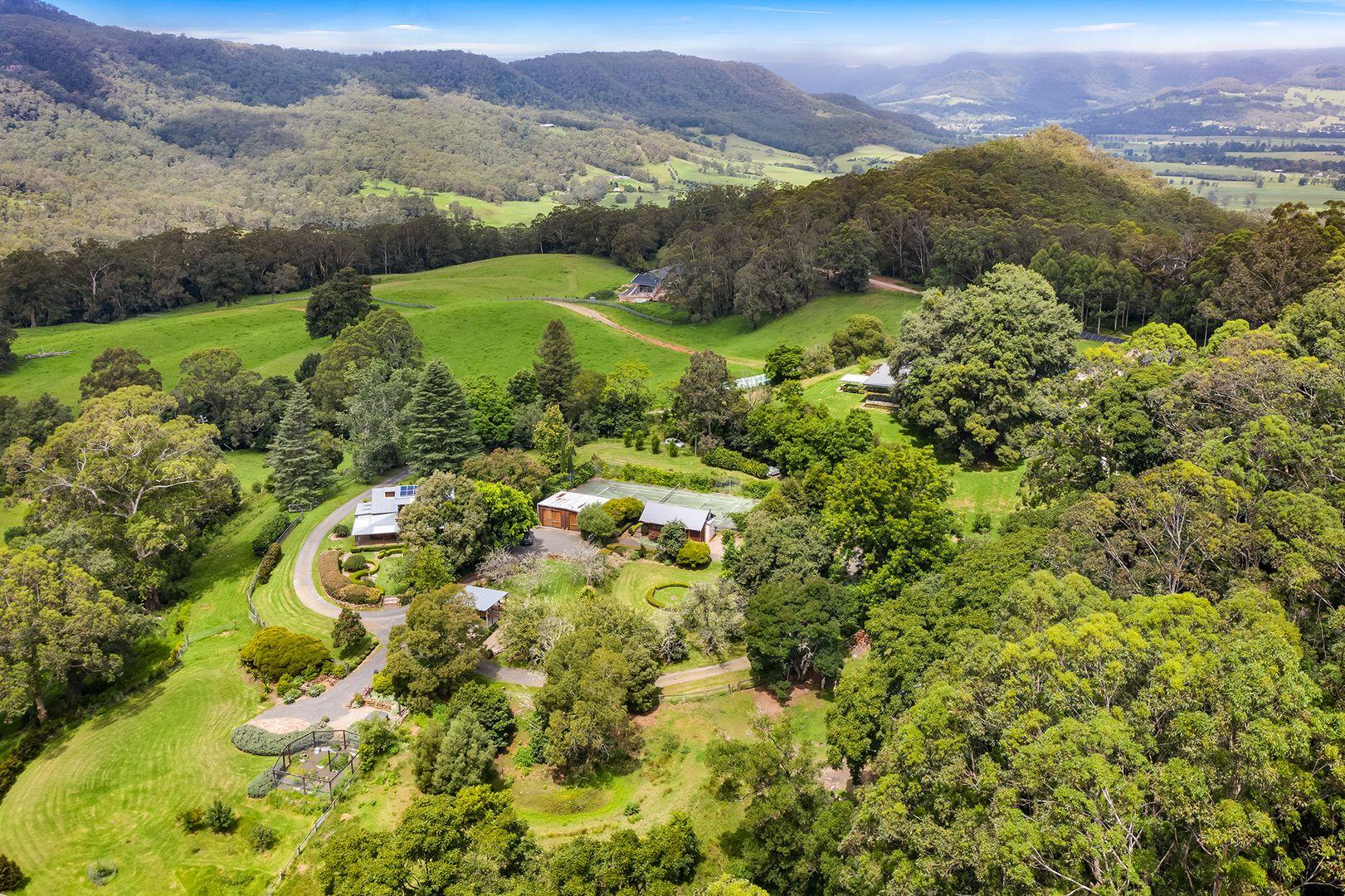 237 Bunkers Hill Road, Kangaroo Valley NSW 2577, Image 0