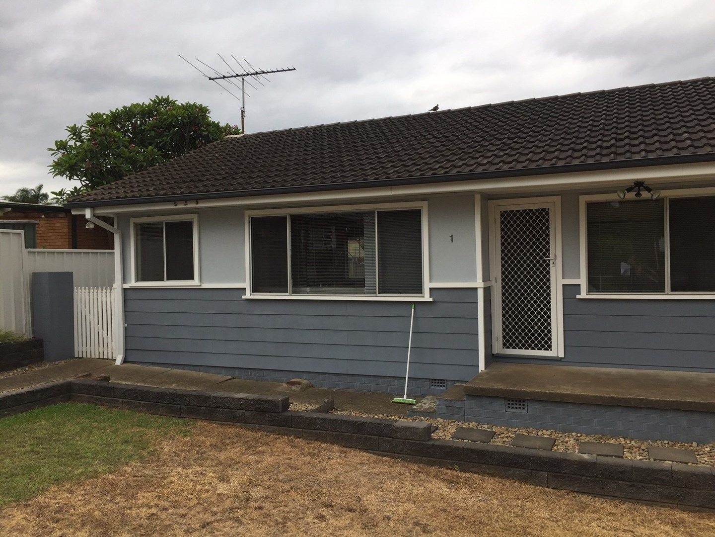 1 Lucy Street, Kingswood NSW 2747, Image 0