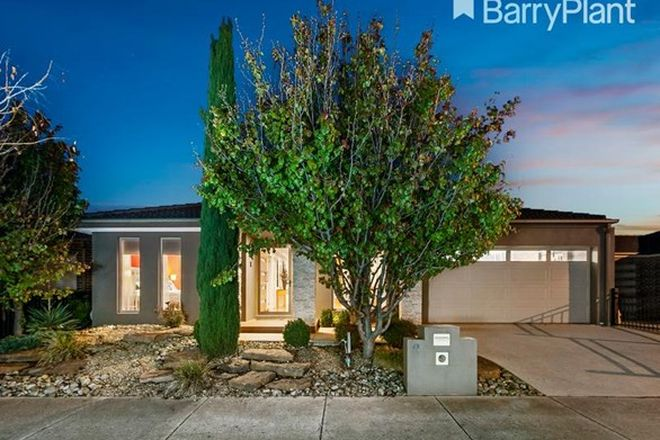 Picture of 11 Blue Jay Crescent, TARNEIT VIC 3029