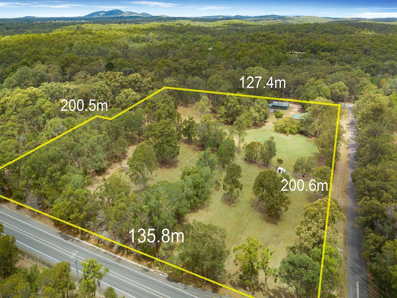 1699 Mount Cotton Road, Burbank QLD 4156, Image 0