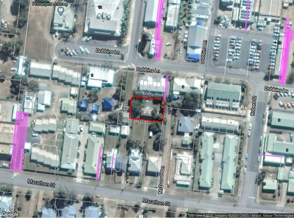 2 McDonald Lane, Proserpine QLD 4800, Image 0