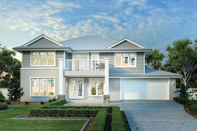 Picture of Lot 2, 29 Gilbert Road, WINDSOR QLD 4030