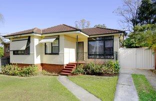 Picture of 74 Burnett Street, Merrylands NSW 2160