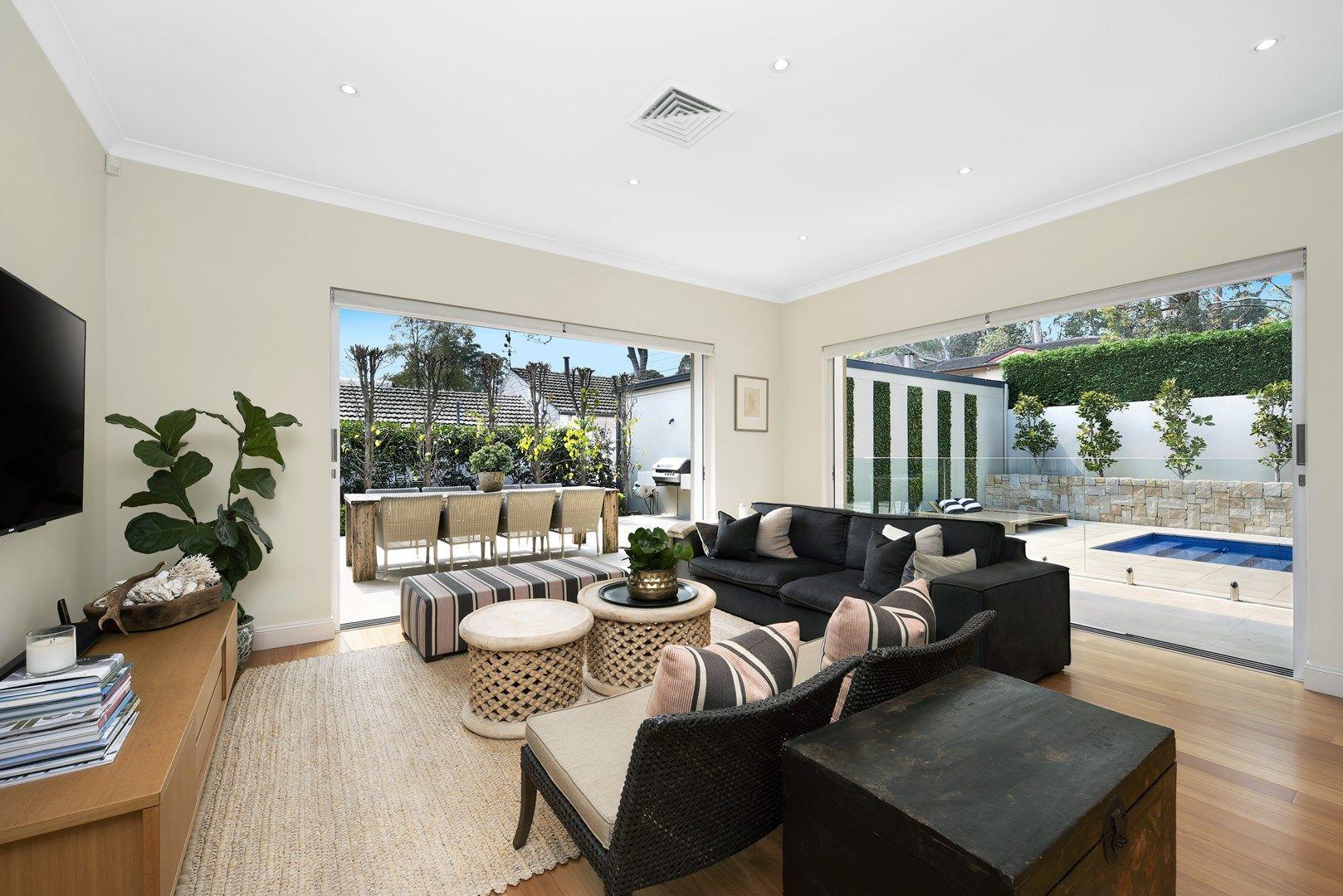 19 Bannockburn Road, Pymble NSW 2073, Image 2
