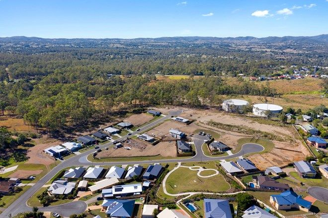 Picture of Lot 40 Navigator Place, Gympie