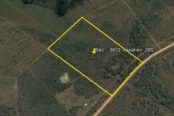 Picture of Section 3672, 4500 Fog Bay Road, DUNDEE FOREST NT 0840