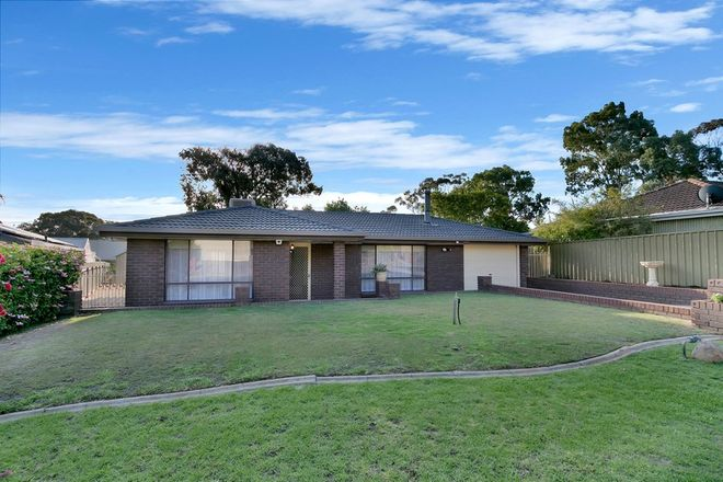 Picture of 4 Victor Place, HILLBANK SA 5112
