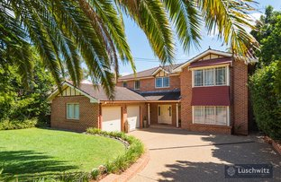 Picture of 3 Richard Road, St Ives NSW 2075