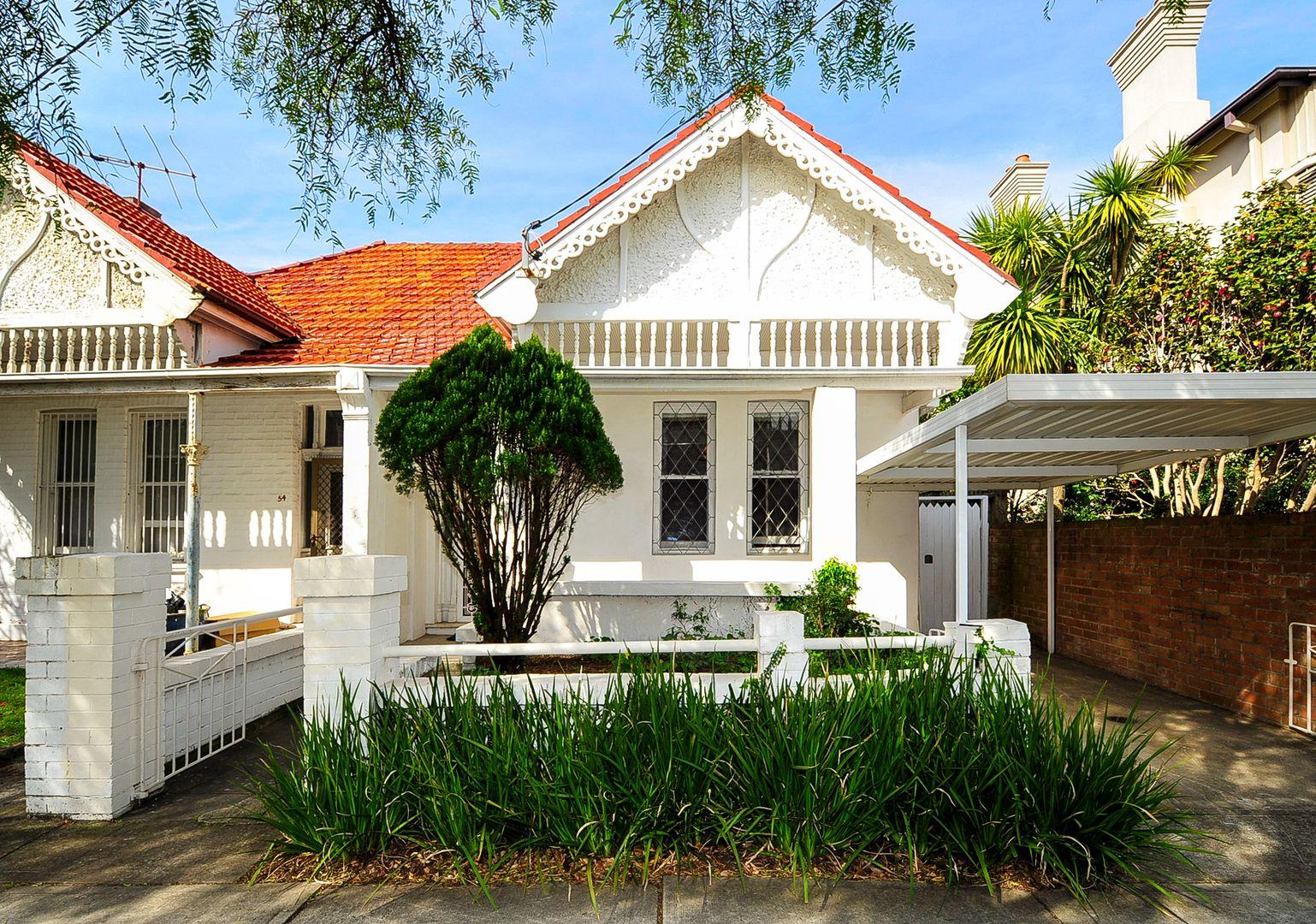 56 Doncaster Avenue, Kensington NSW 2033, Image 0