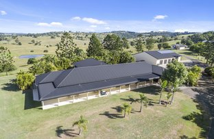Picture of 125 Steinhardts Road, Marburg QLD 4346