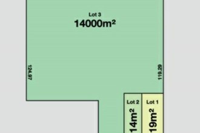 Picture of Lot 3 - 114-116 Hindmarsh Road, MURRAY BRIDGE SA 5253