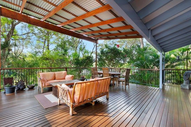 Picture of 18 Ashburton Street, CHAPEL HILL QLD 4069