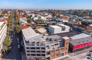 Picture of 41/2-6 Bridge Road, Stanmore NSW 2048
