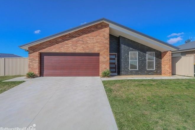 Picture of 41 Wentworth Drive, KELSO NSW 2795