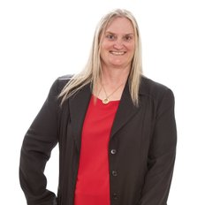 Judy Shapley, Property Manager