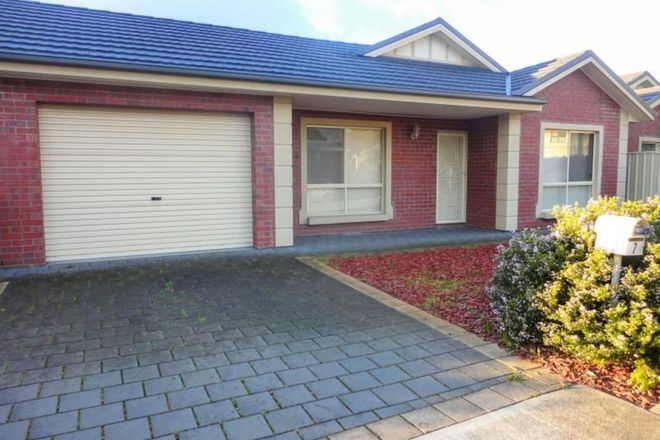 Picture of 7 Thirza Avenue, MITCHELL PARK SA 5043