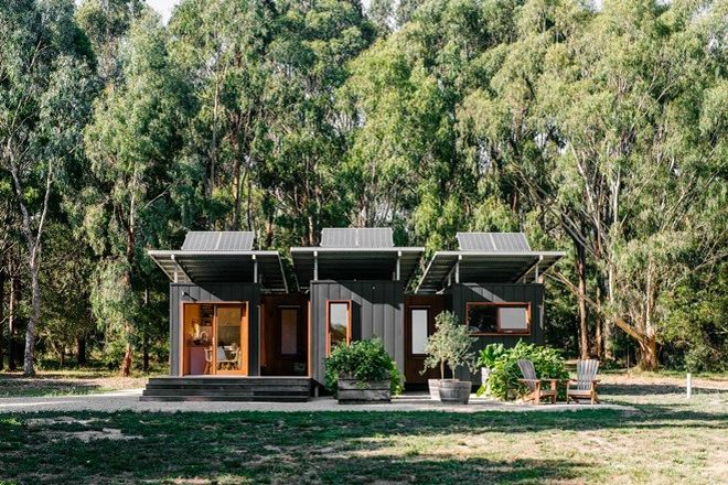 Picture of Lot 2, 500 Lynnes Rd, WATTLE BANK VIC 3995
