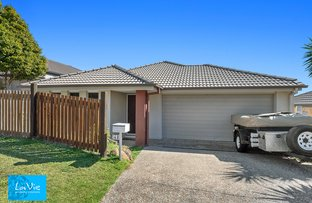 48 Cottonwood  Crescent, Springfield Lakes QLD 4300