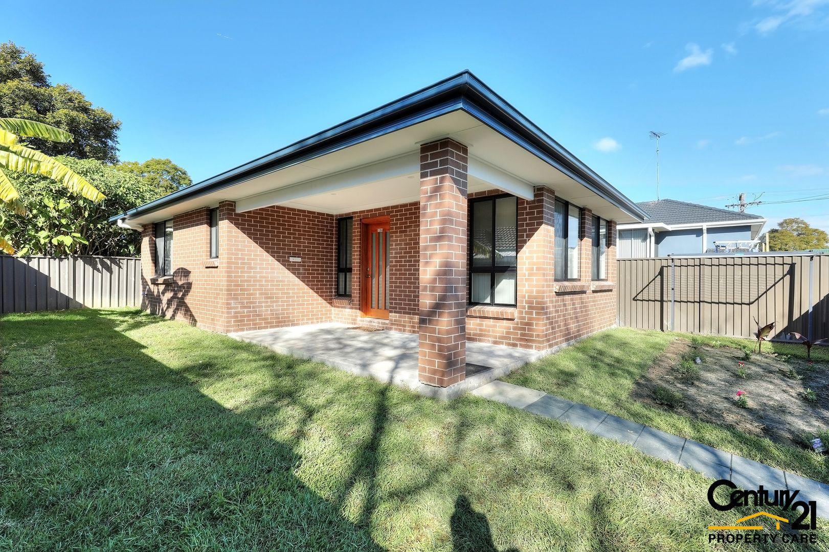120A O'sullivan Rd, Leumeah NSW 2560, Image 0