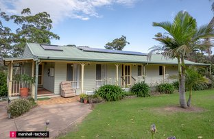 Picture of 34 Endeavour Drive, Wallaga Lake NSW 2546
