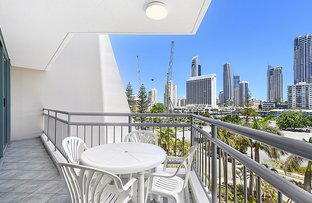 "Picture of 303 ""Mantra Crown Towers"" 5-19 Palm Avenue, Surfers Paradise QLD 4217"