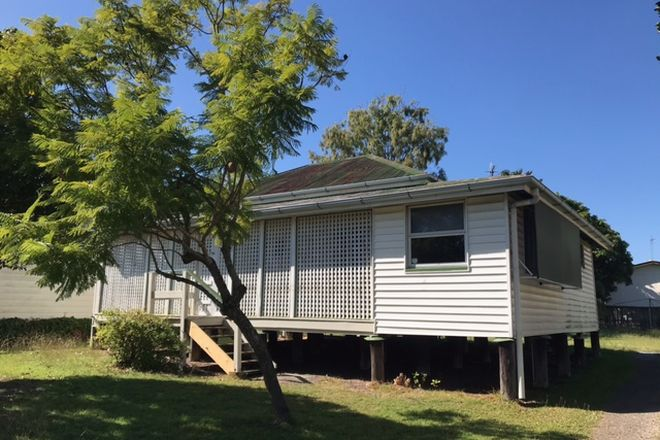 Picture of 87 John Street, MARYBOROUGH QLD 4650