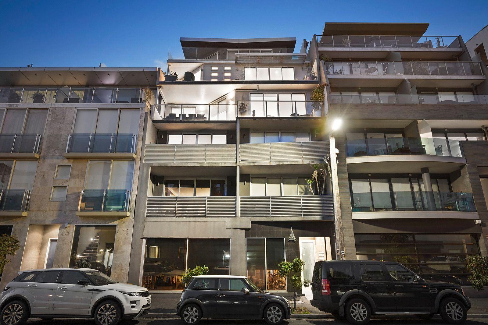 7/47 Johnston Street, Port Melbourne VIC 3207, Image 0