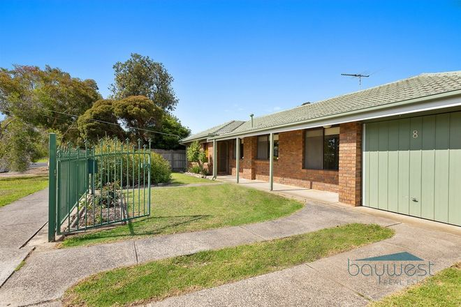 Picture of 8 Phillip Court, HASTINGS VIC 3915