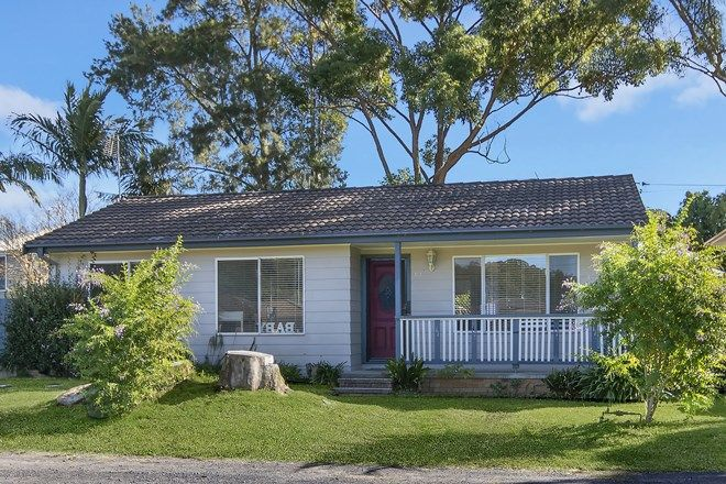 Picture of 11A Burns Road, OURIMBAH NSW 2258