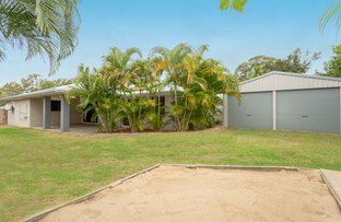 Picture of 3 Malone Drive, Andergrove QLD 4740
