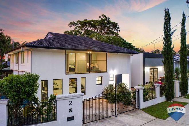 Picture of 2 Diana Street, UNDERWOOD QLD 4119