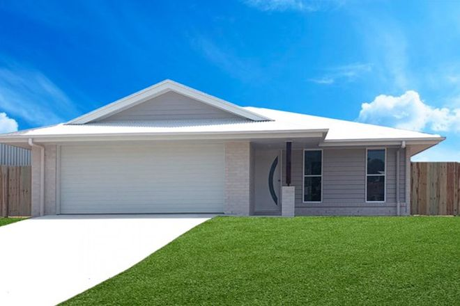 Picture of 54 Presidential Avenue, JONES HILL QLD 4570