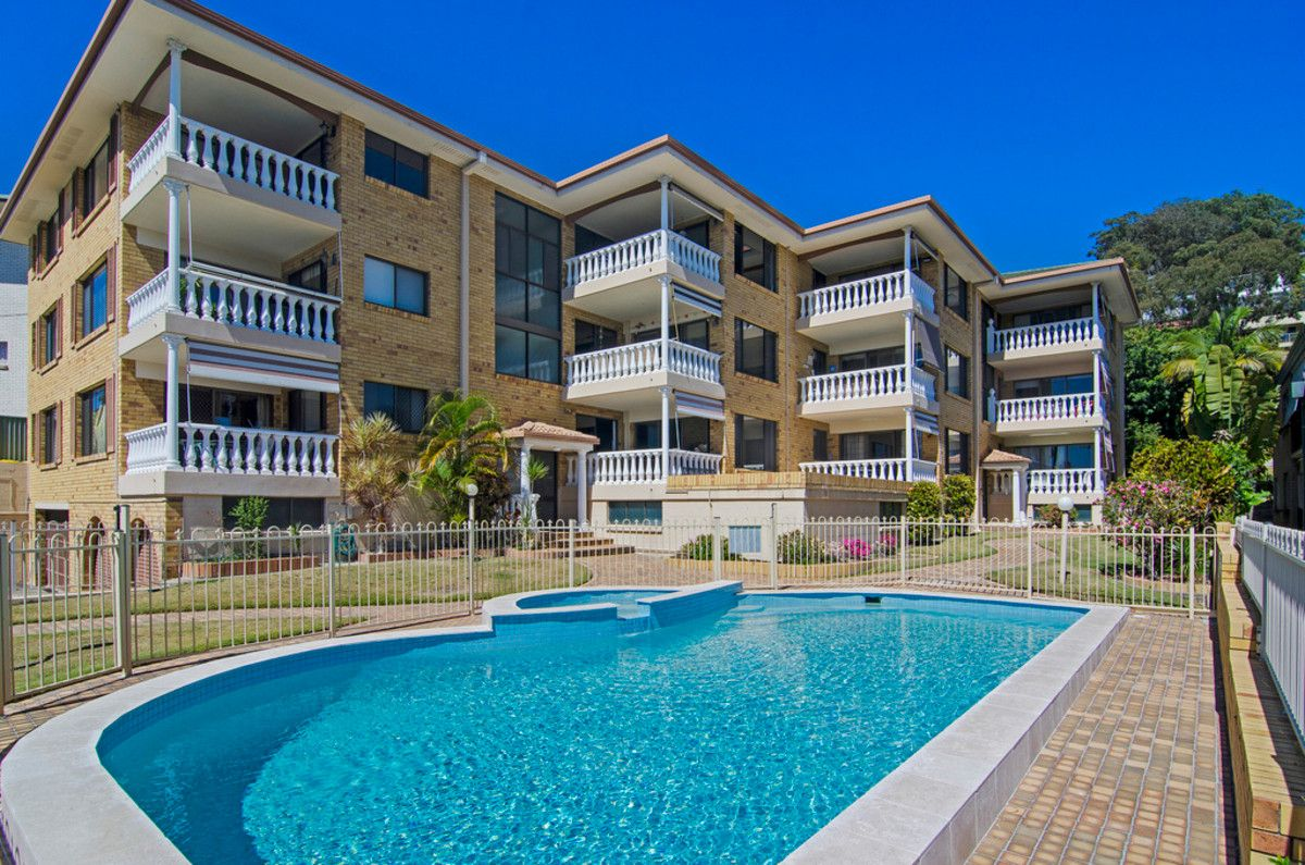 9/6 Stanley Street, Burleigh Heads QLD 4220, Image 0