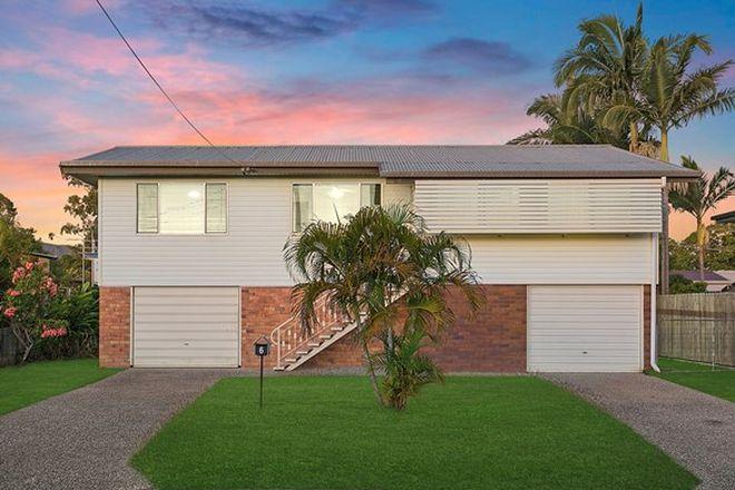 Picture of 6 Sheehan Avenue, WANDAL QLD 4700