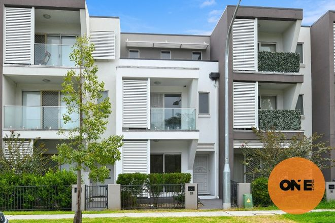 Picture of 53 Purvis Avenue, POTTS HILL NSW 2143