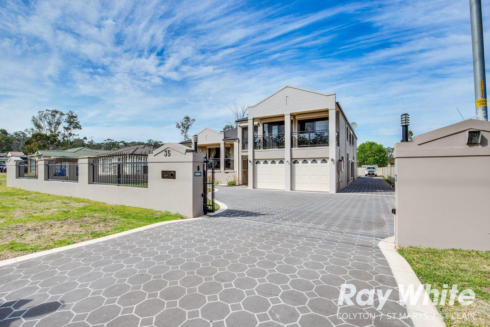 35 Callagher Street, Mount Druitt NSW 2770, Image 0
